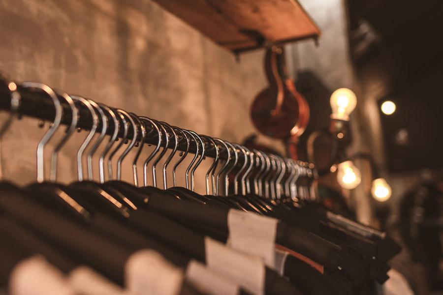 Was dein Kleiderschrank mit deinen Zielen zu tun hat